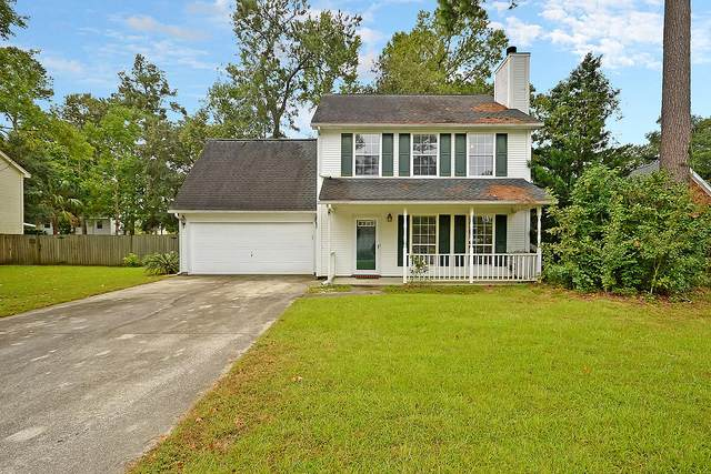 8615 Aurora Drive, Charleston, SC 29420 (#20025194) :: The Gregg Team