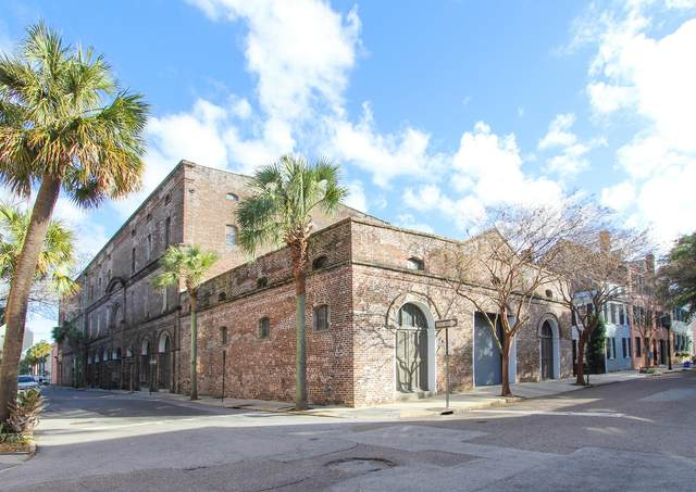 3 Queen Street #302, Charleston, SC 29401 (#20025203) :: The Cassina Group
