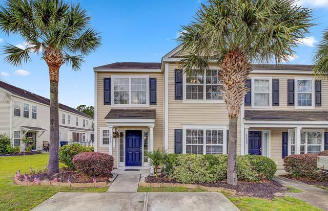 1306 Island Club Drive A, Charleston, SC 29492 (#20025206) :: The Cassina Group