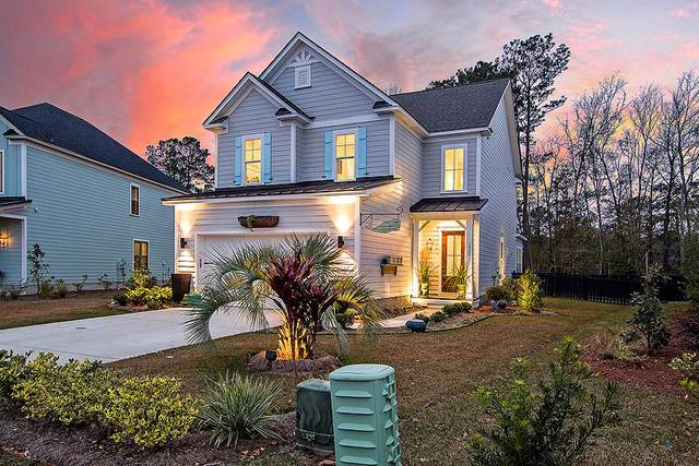 2906 Clearwater Road, Mount Pleasant, SC 29466 (#20025242) :: The Cassina Group