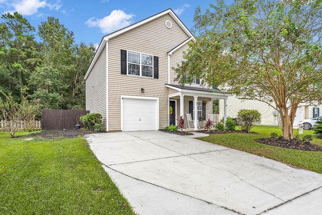 83 Blue Jasmine Ln, Summerville, SC 29483 (#20025251) :: The Cassina Group