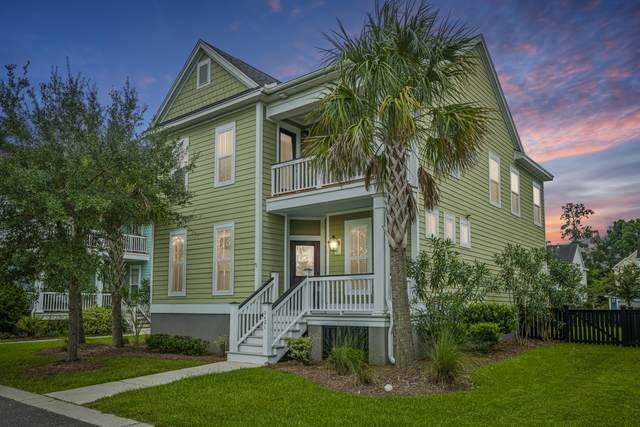 2421 Shiraz Lane, Charleston, SC 29414 (#20025281) :: The Cassina Group