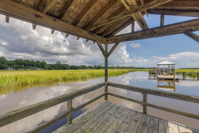 222 Island Drive, Charleston, SC 29407 (#20025290) :: Realty ONE Group Coastal