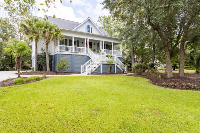 2792 Parkers Landing Road, Mount Pleasant, SC 29466 (#20025301) :: Realty ONE Group Coastal
