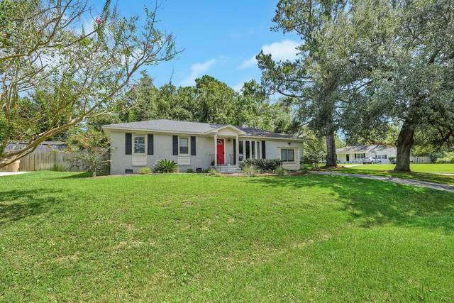 948 Revere Road, Charleston, SC 29412 (#20025306) :: Realty ONE Group Coastal