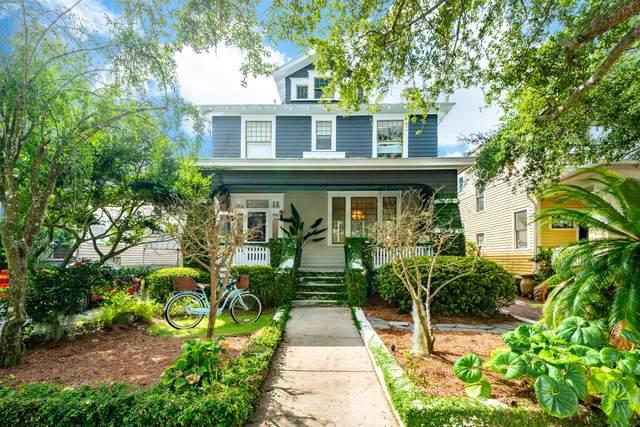 17 Bennett Street, Charleston, SC 29401 (#20025327) :: The Cassina Group