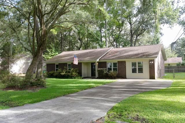 1518 Kentwood Circle, Charleston, SC 29412 (#20025332) :: Realty ONE Group Coastal