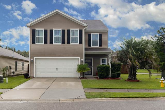 3714 Raddison Lane, Ladson, SC 29456 (#20025348) :: The Gregg Team