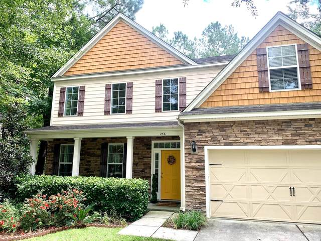 236 Comiskey Park Circle, Summerville, SC 29485 (#20025350) :: The Cassina Group