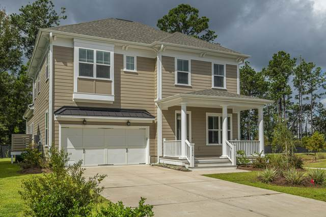 2854 Dragonfly Circle, Mount Pleasant, SC 29466 (#20025365) :: The Cassina Group