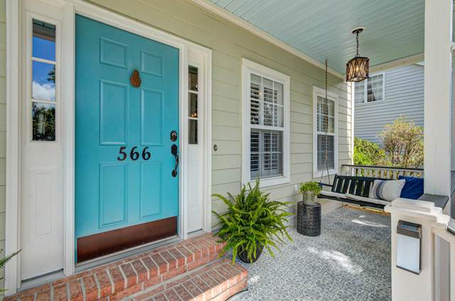 566 Palmetto Battery Way, Mount Pleasant, SC 29464 (#20025368) :: The Cassina Group