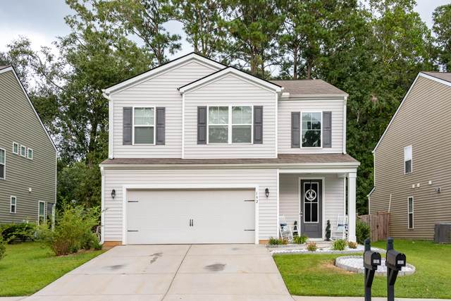 192 Hickory Ridge Way, Summerville, SC 29483 (#20025375) :: The Gregg Team