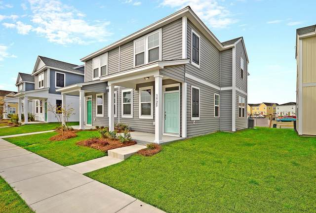 3981 Four Poles Park Drive, North Charleston, SC 29405 (#20025388) :: The Cassina Group