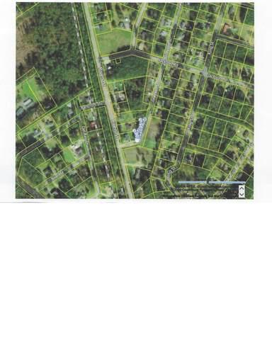 00 Grayson Street, Walterboro, SC 29488 (#20025400) :: The Cassina Group