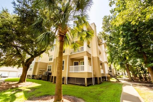 700 Daniel Ellis Dr #10108, Charleston, SC 29412 (#20025423) :: The Cassina Group