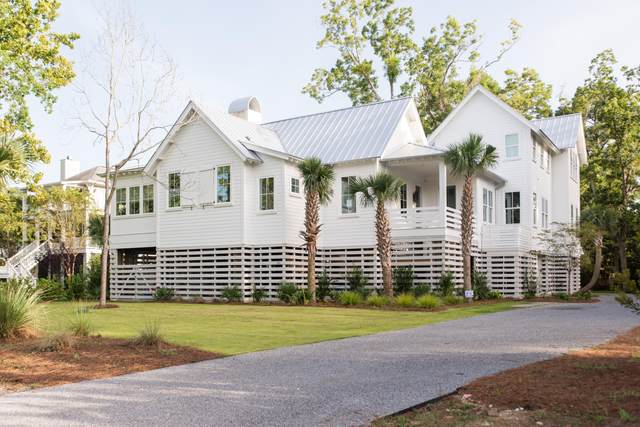 181 5th Avenue, Mount Pleasant, SC 29464 (#20025433) :: The Gregg Team