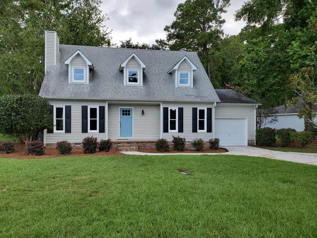 87 William Screvens Street, Georgetown, SC 29440 (#20025450) :: The Gregg Team
