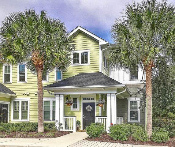 1225 Blakeway Street #606, Charleston, SC 29492 (#20025486) :: The Cassina Group