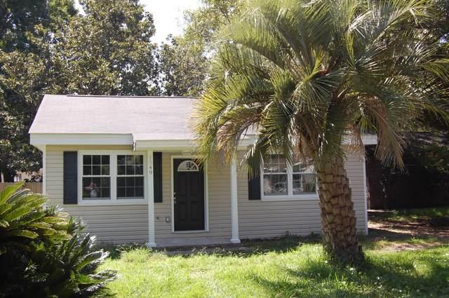 1549 Acacia Street, Charleston, SC 29407 (#20025491) :: The Cassina Group