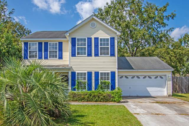 3281 Pending Circle, Ladson, SC 29456 (#20025492) :: Realty ONE Group Coastal