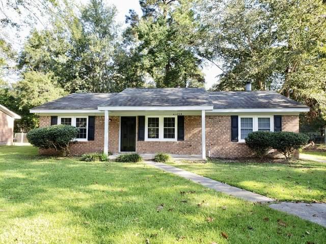 123 Susan Drive A & B, Summerville, SC 29485 (#20025498) :: The Gregg Team