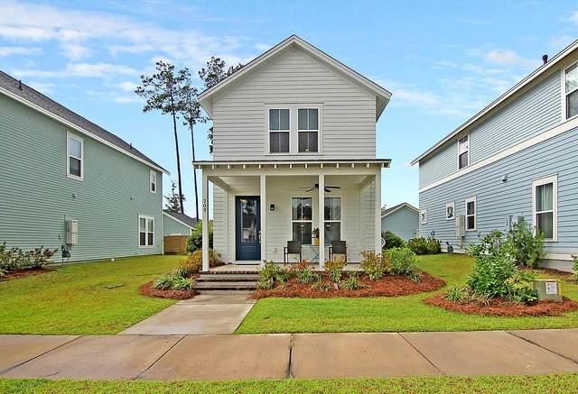 309 Oakbend Street, Summerville, SC 29486 (#20025511) :: Realty One Group Coastal
