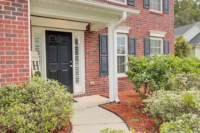 3515 Galaxy Road, Ladson, SC 29456 (#20025513) :: The Cassina Group