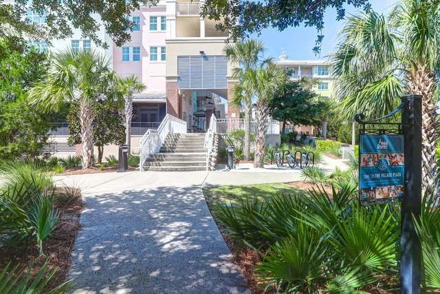 5802 Palmetto Drive B-308, Isle Of Palms, SC 29451 (#20025538) :: The Cassina Group