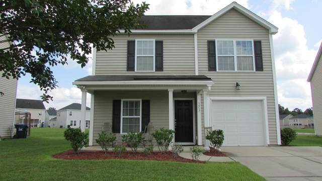 1517 Mandarin Court, Summerville, SC 29483 (#20025540) :: The Cassina Group