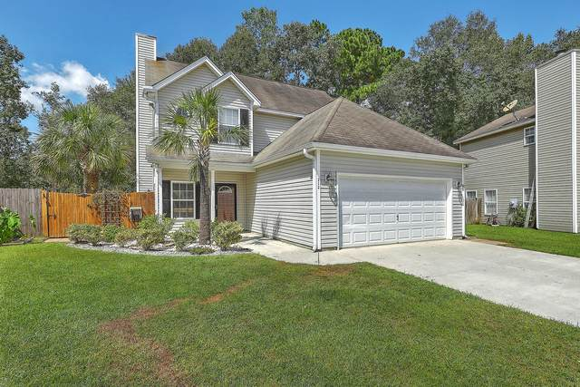 212 Maplewood Ridge Court, Summerville, SC 29483 (#20025551) :: The Cassina Group