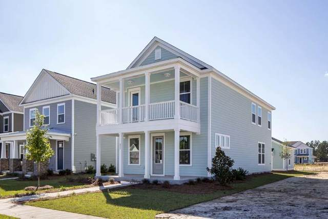 2854 Sugarberry Lane, Johns Island, SC 29455 (#20025557) :: The Cassina Group
