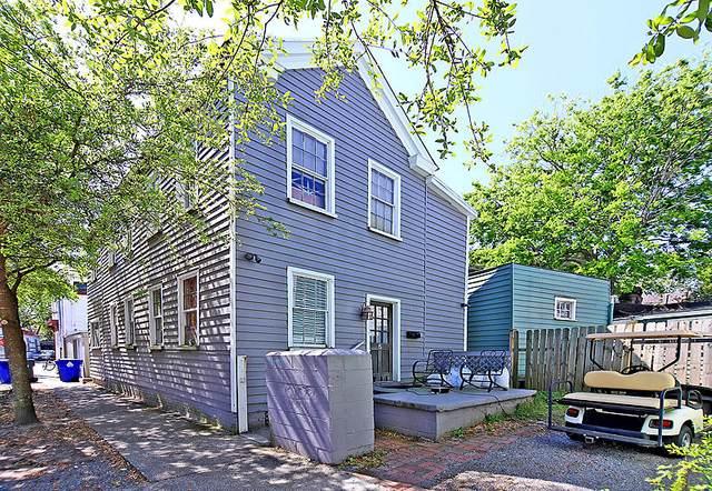 5 Jasper Street, Charleston, SC 29403 (#20025568) :: The Cassina Group