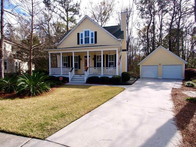 5088 Coral Reef Drive, Johns Island, SC 29455 (#20025591) :: The Gregg Team