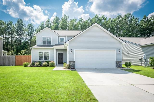 311 Iveson, Summerville, SC 29486 (#20025594) :: The Cassina Group