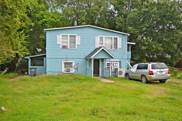 2258 Rebecca Street #1, North Charleston, SC 29406 (#20025595) :: The Cassina Group