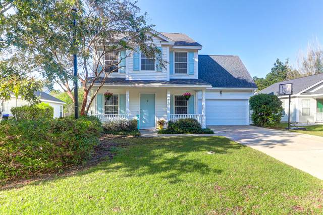 217 Two Pond Loop, Ladson, SC 29456 (#20025596) :: The Cassina Group