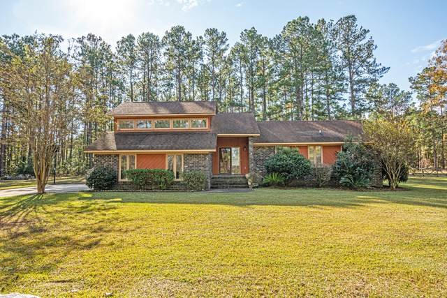 211 Countryside Way, Summerville, SC 29483 (#20025609) :: The Cassina Group