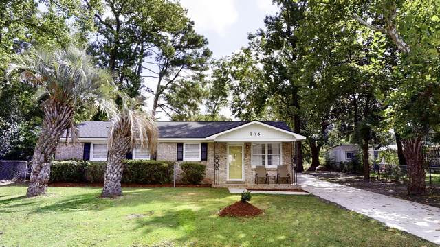 706 Hoss Road, Charleston, SC 29414 (#20025613) :: Realty ONE Group Coastal