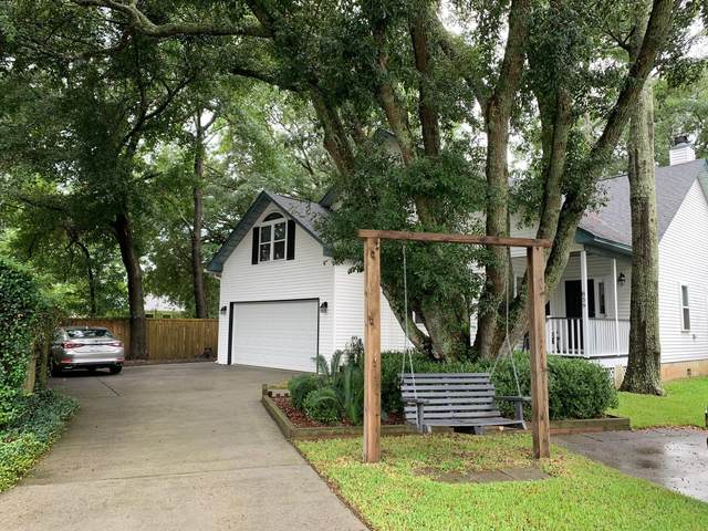 859 Harbor Place Dr, Charleston, SC 29412 (#20025614) :: Realty ONE Group Coastal