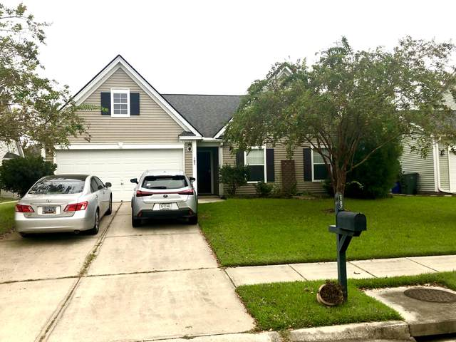 107 Walnut Creek Road, Charleston, SC 29414 (#20025619) :: The Cassina Group