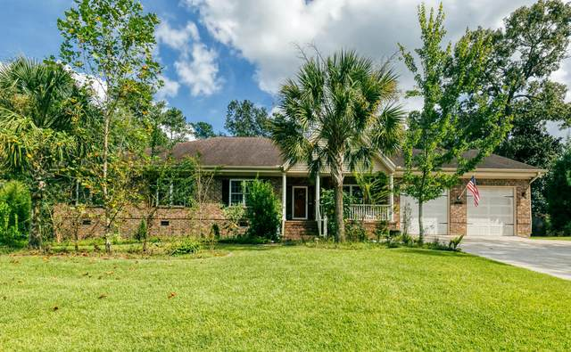 103 King Charles Circle, Summerville, SC 29485 (#20025626) :: Realty One Group Coastal