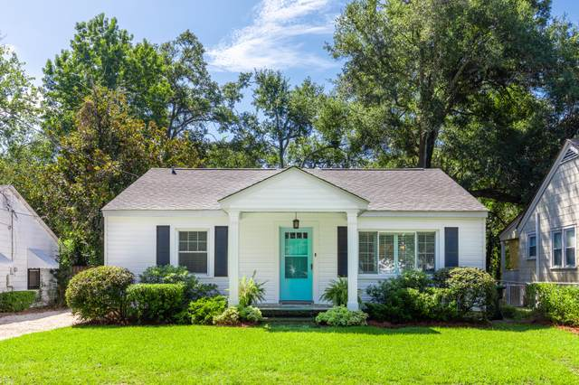 2129 Edisto Avenue, Charleston, SC 29412 (#20025630) :: Realty ONE Group Coastal