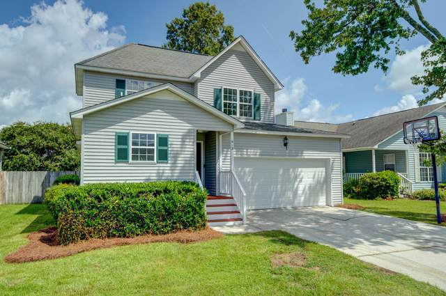 612 Lockheed Street, Charleston, SC 29407 (#20025640) :: The Gregg Team