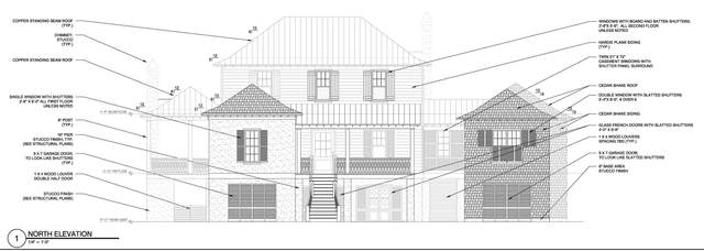 3115 Middle Street, Sullivans Island, SC 29482 (#20025654) :: The Cassina Group