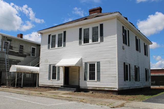 227 N Memorial Avenue, Walterboro, SC 29488 (#20025671) :: The Cassina Group