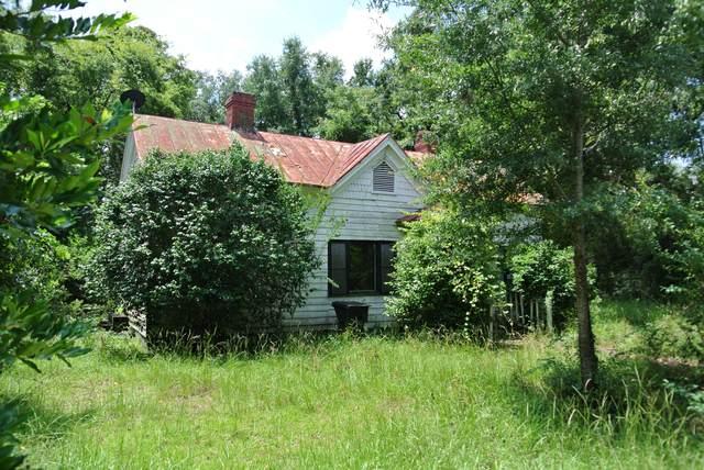 204 Savage Street, Walterboro, SC 29488 (#20025672) :: The Cassina Group