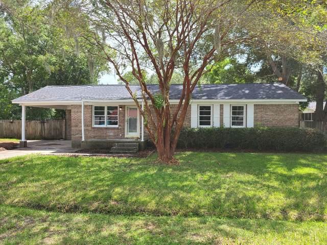 1862 Hazelwood Drive, Charleston, SC 29407 (#20025699) :: The Gregg Team