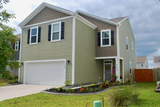 9695 Crofton Drive, Ladson, SC 29456 (#20025704) :: The Cassina Group