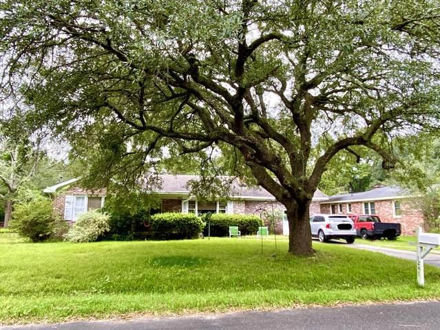 1241 Winston St, Charleston, SC 29407 (#20025709) :: The Cassina Group