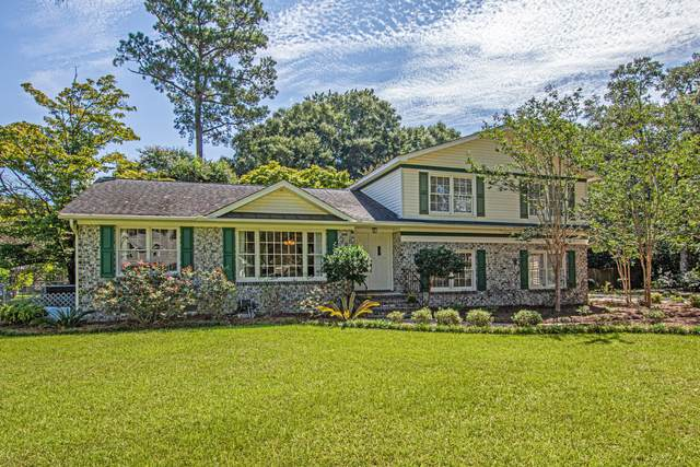 115 King Charles Circle, Summerville, SC 29485 (#20025730) :: Realty One Group Coastal
